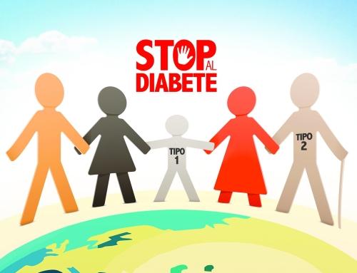 Insieme contro il Diabete!
